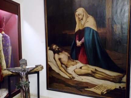 La Piedad (José María Rodríguez Losada, s. XIX)
