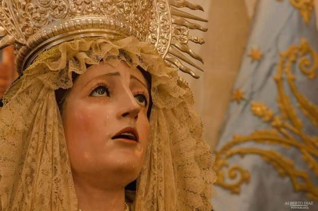 Virgen de la lanzada