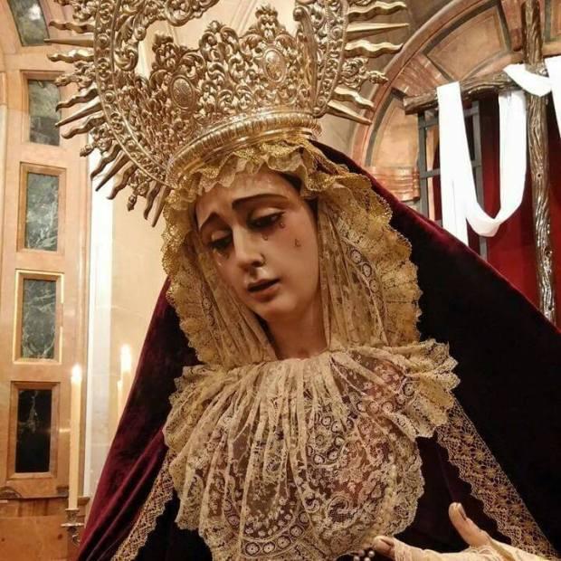 Virgen del Buen Fin Jerez