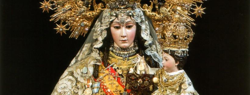 Consagracion a Maria