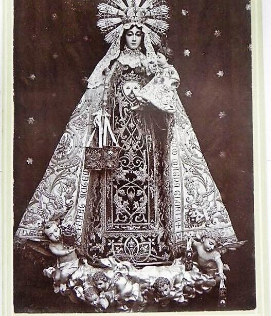 433 años Carmelitas en Jerez 1